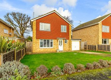Thumbnail 3 bed detached house for sale in Orchard Gardens, Cranleigh