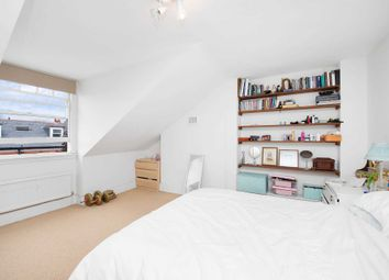 Thumbnail 2 bed flat to rent in Raymond Road, Wimbledon