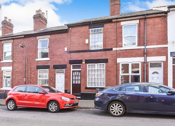 3 bed terraced house for sale in Pittar Street, Derby DE22