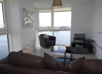 2 bed flat to rent in Pendeen House, Cardiff CF11