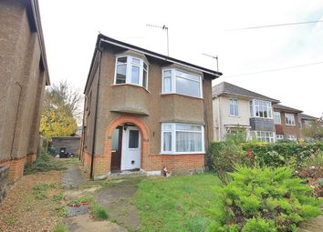 2 bed flat for sale in Barnes Crescent, Ensbury Park, Bournemouth BH10