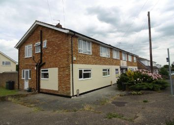 Thumbnail 2 bed flat to rent in Chelmer Road, Witham