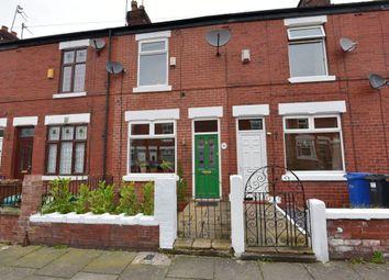 Thumbnail 2 bedroom terraced house for sale in Harold Street, Offerton, Stockport