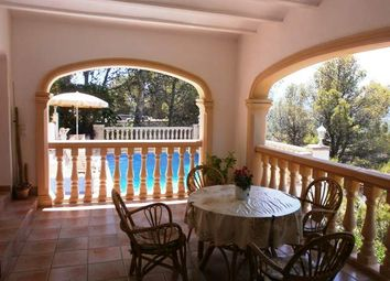 Thumbnail 3 bed villa for sale in Gandía, Valencia, Spain