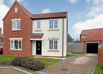 4 bed detached house for sale in Timperley Close, Wakefield WF1