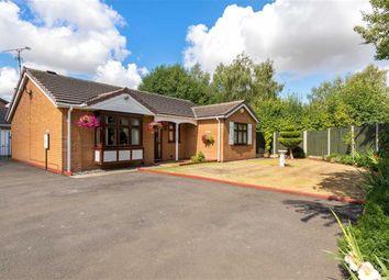 Thumbnail 3 bed bungalow for sale in Elvington Road, Doddington Park, Lincoln