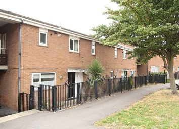 Thumbnail 2 bed flat for sale in Wensley Gardens, Sheffield, South Yorkshire