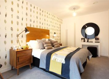 Thumbnail 4 bed flat for sale in Prospect East, Leyton Road
