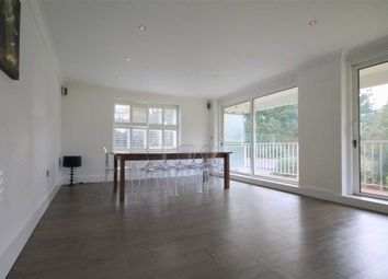 Thumbnail 3 bed flat to rent in Canford Cliffs Road, Canford Cliffs
