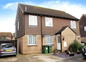Thumbnail 3 bed semi-detached house for sale in Beaumont Park, Littlehampton, West Sussex