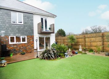 3 bed semi-detached house for sale in Fairfield, Redruth TR15