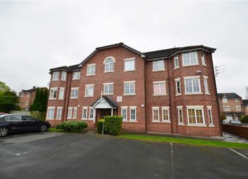 Thumbnail 2 bed flat to rent in Chervil Close, Fallowfield, Manchester, Greater Manchester