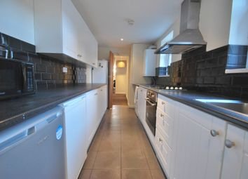 Thumbnail 6 bed shared accommodation to rent in Donald Street, Roath, Cardiff
