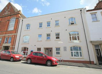 Thumbnail 1 bed flat to rent in Flat 12, 52-56 Hazelwood Road, Northampton