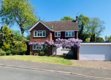 4 bed detached house to rent in Tates, Hawkhurst, Cranbrook TN18