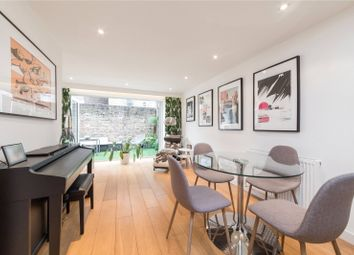 Thumbnail 3 bed terraced house for sale in Nelson Place, London