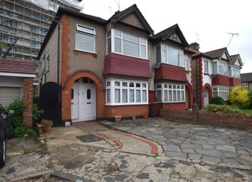 Thumbnail 2 bedroom maisonette for sale in Tenby Close, Chadwell Heath, Romford
