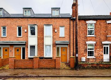 4 bed town house to rent in Burton Road, Lincoln LN1