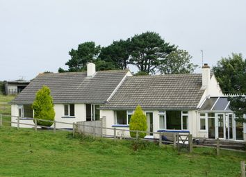 Thumbnail 3 bed semi-detached bungalow to rent in Silverwell, Blackwater, Truro