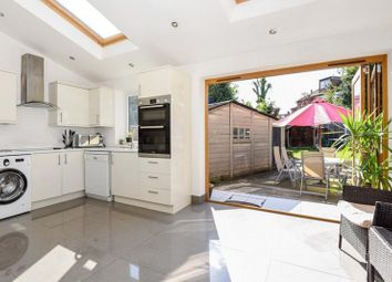 Thumbnail 3 bed semi-detached house for sale in Larkshall Road, London, Greater London.