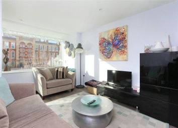 Thumbnail 2 bed flat for sale in Beacon Tower, 1 Spectrum Way, Wandsworth