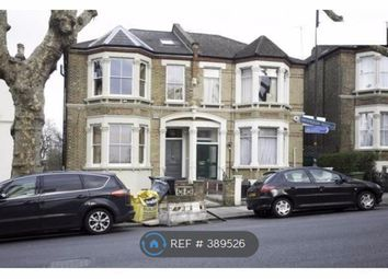 Thumbnail 4 bed flat to rent in New Cross Gate, London