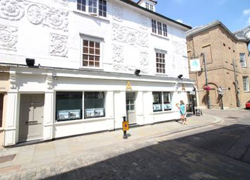 Thumbnail 2 bed flat for sale in Fore Street, Hertford