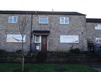 Thumbnail 3 bed terraced house for sale in Woodroffe Square, Calne