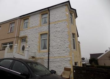 Thumbnail 3 bed semi-detached house to rent in Ty Bryn Road, Abertillery