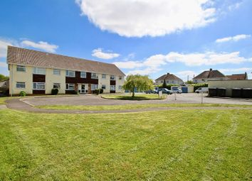 Thumbnail 1 bed flat for sale in Quantock Court, Street