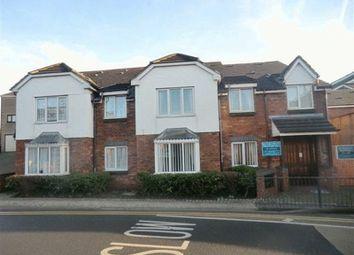 Thumbnail 1 bed flat for sale in Alexander Court, Chapel Street, Poulton-Le-Fylde