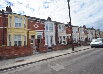 Thumbnail 3 bedroom terraced house for sale in St Chads Avenue, North End, Portsmouth