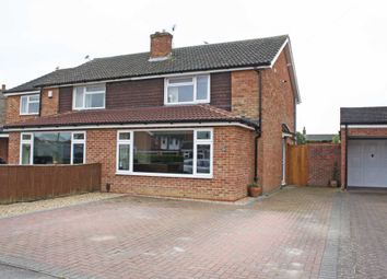 Thumbnail 3 bed semi-detached house for sale in Parsons Mead, Abingdon