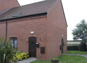 Thumbnail 2 bedroom flat to rent in The Greaves, Minworth, Sutton Coldfield, West Midlands