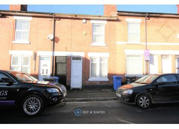 Thumbnail 3 bed terraced house to rent in Walter Street, Derby