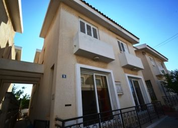 Thumbnail 3 bed link-detached house for sale in Argiroka Story, Paralimni, Famagusta, Cyprus