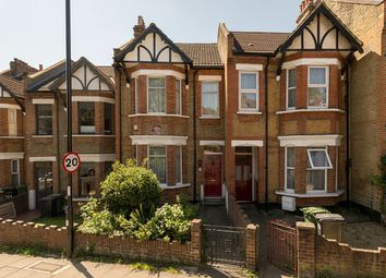 Thumbnail 3 bedroom terraced house for sale in Ladywell Road, London