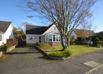 Thumbnail 4 bed detached house for sale in Altonhead Terrace, Cunninghamhead, Cunninghamhead, East Ayrshire