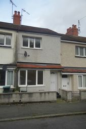 Thumbnail 2 bed terraced house to rent in Grange Road, Colwyn Bay