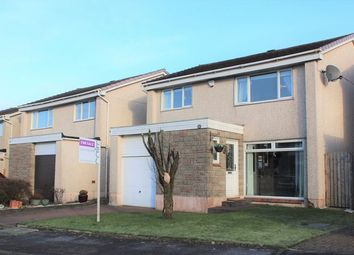 Thumbnail 3 bed detached house for sale in Branks Avenue, Chapelton