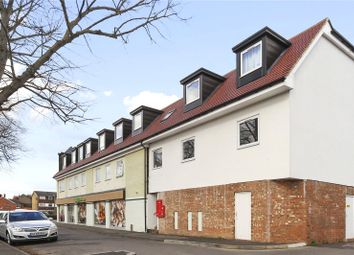 Thumbnail 1 bed flat for sale in Vanners Parade, 2 Brewery Lane, West Byfleet, Surrey