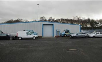 Thumbnail Warehouse for sale in Unit 18A, Wellington Road, Bishopbriggs