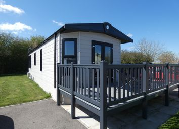 Thumbnail 2 bed mobile/park home for sale in Main Road, Maltby Le Marsh, Alford