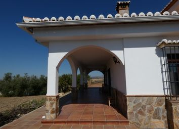 Thumbnail 4 bed country house for sale in Spain, Málaga, Colmenar