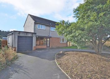 Thumbnail 3 bed detached house to rent in Family House, Caerphilly Road, Newport (Under Application)