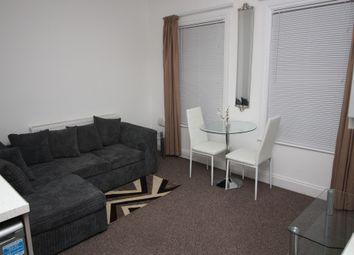 Thumbnail 1 bed flat to rent in York Road, Ilford, Essex