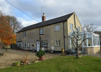 Thumbnail 3 bed cottage for sale in Brownshill, Stroud, Gloucestershire