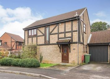 Thumbnail 3 bed detached house for sale in Sturmer Close, Yate, Bristol, South Gloucestershire