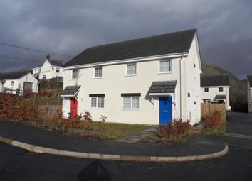 Thumbnail 3 bed semi-detached house to rent in Troed Yr Allt, Carmarthen, Carmarthenshire