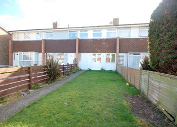 Thumbnail 2 bed terraced house for sale in Elm Tree Close, Selsey